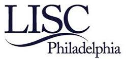 LISC Philadelphia Logo